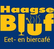 Haagse Bluf | Eet- en biercafé in hartje Rotterdam